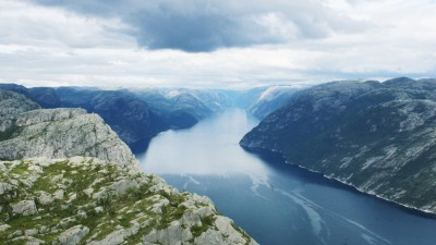 Trip to the North<br><small>Norway/Sweden '15</small>